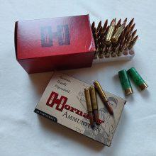 Jagdmunition